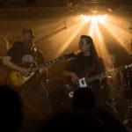 Burning Dead Concert 2018-11-09 La Boule Noire